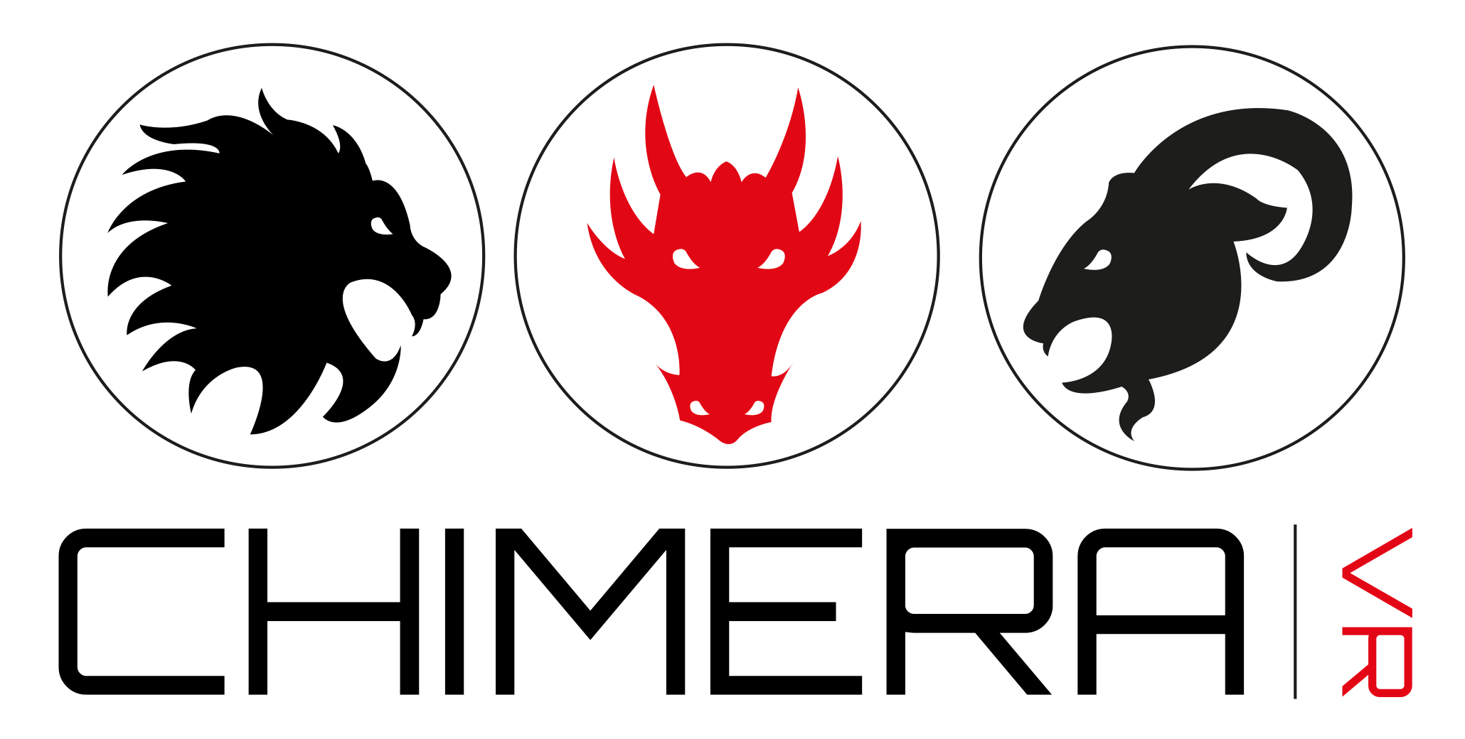 Chimera VR - Out of this world entertainment