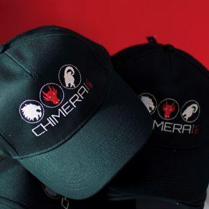 Chimera VR Baseball Caps