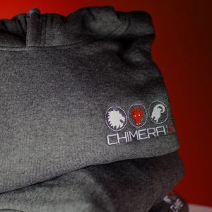 Chimera VR Hoodies