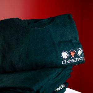 Chimera VR T-shirts